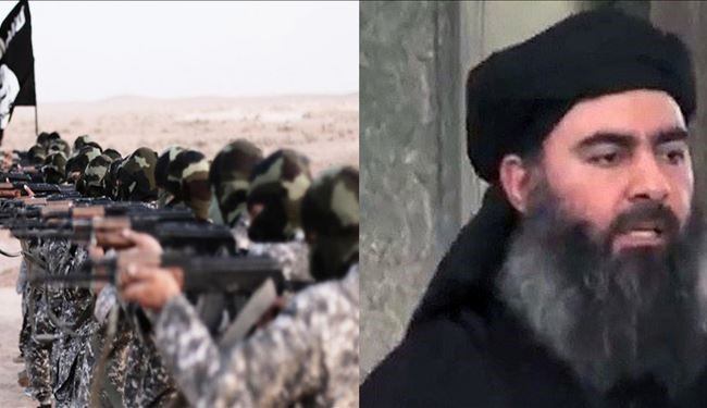 ISIS Evil Terror Chief Al-Baghdadi Location Targeted as Sister Sells Him Out