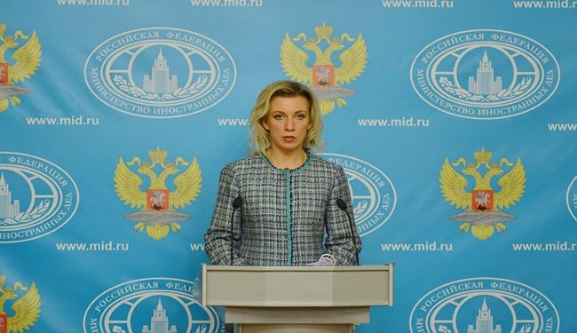 US Claims, Mere Propaganda, Moscow No Threat to Washington: Russia Foreign Ministry