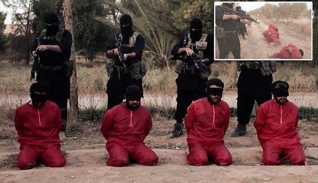 8 Civilians Executed by ISIS for Leaving Caliphate Land