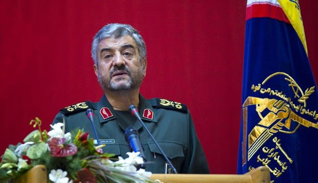 Saudi Arabia Can't Launch Ground Assault on Syria: IRGC Commander
