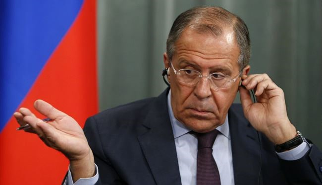 Fate of Syria Ceasefire Agreement Depends on US: Russian FM Lavrov