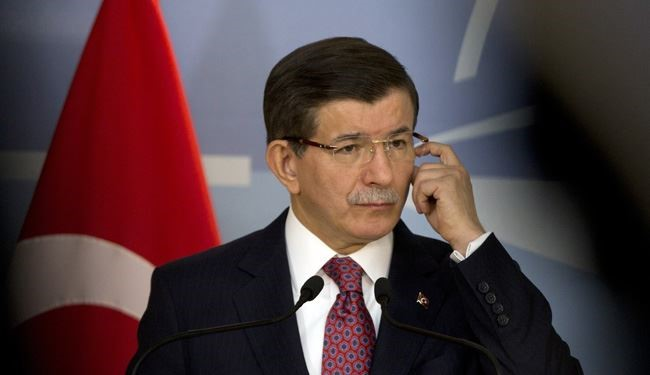 URGENT, Turkey PM Cancels Trip to Brussels after Attack: Official