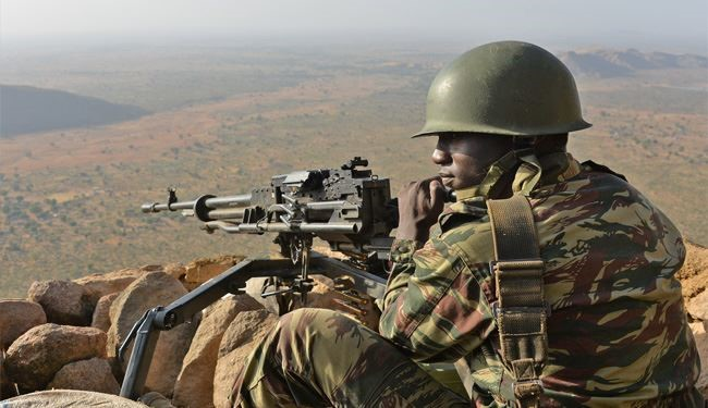 Nigeria Army Units Rescue 195 from Boko Haram Militants Captivity