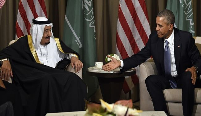 US Must Prepare for Collapse of Its Middle East 'Lynchpin' Saudi Arabia