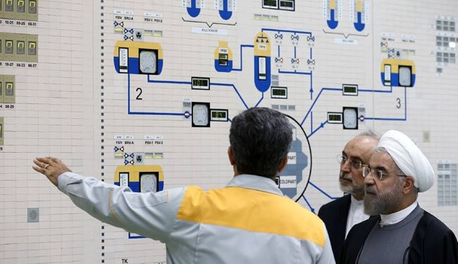 Construction of 2 Power Plants in Bushehr Soon: Russia's Rosatom
