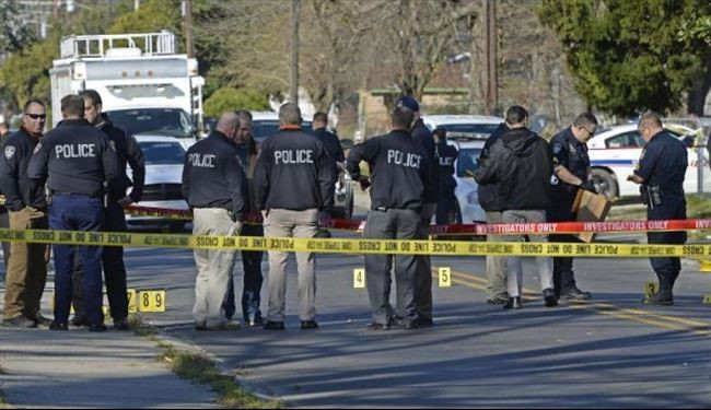 Shootouts Kill One Officer, Injure Five Others in US