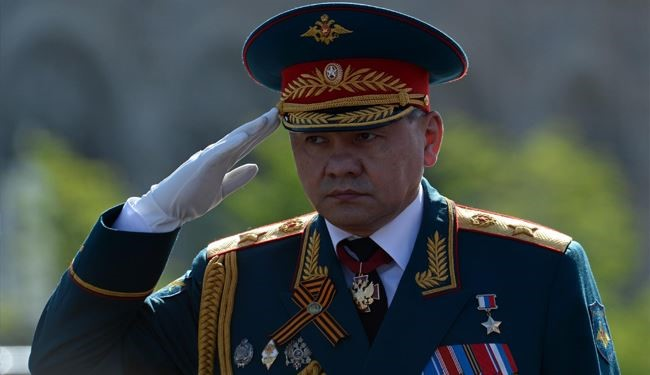 Russia Defense Minister Arrives in Tehran for Military Talks