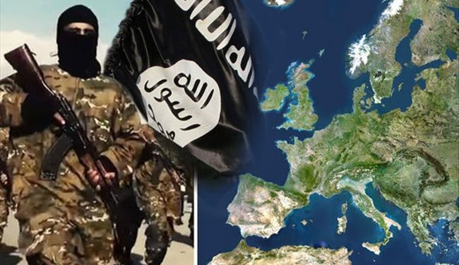 Near 5,000 EU Citizens Have Secretly Returned to Continent after Being Trained by ISIS