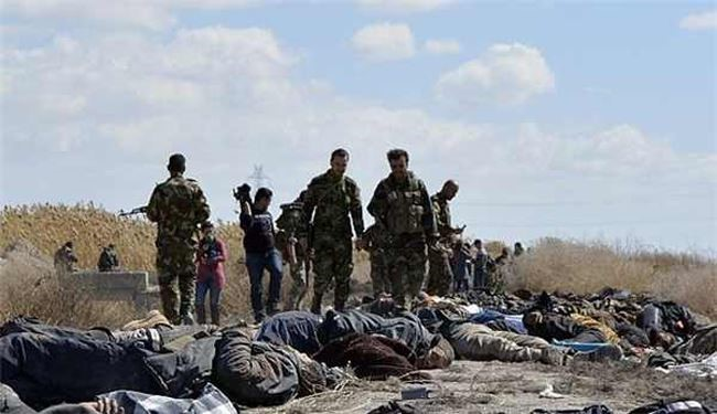 50 Daesh Terrorists Killed in Syrian Army Attack in Aleppo, 7 More Villages Liberated