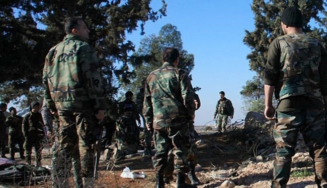 ISIS, Al-Nusra Terrorists Escape from Hezbollah, Syrian Army in Battlefields in Eastern Aleppo