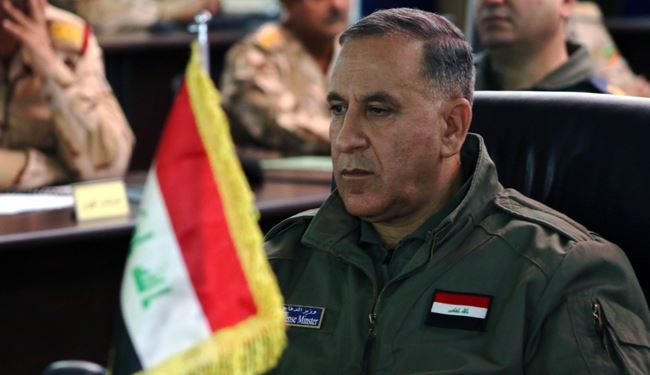 Iraqi Defense Minister Vows Mosul Liberation from ISIS by Yearend