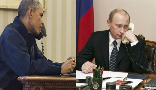 Russia and US Agreement on Ceasefire in Syria, Putin Calls It a Chance to Stop ISIS Bloodshed