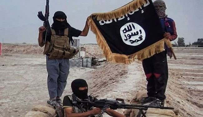 ISIS Beheads 12 Security Forces in Sabratha in Lybia