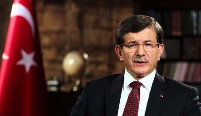 Turkey PM: Ankara Not Bound by Syria Ceasefire Deal