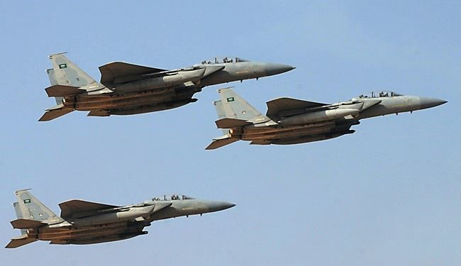 Tens of Saudi Arabia Forces in Turkey for Airstrikes in Syria