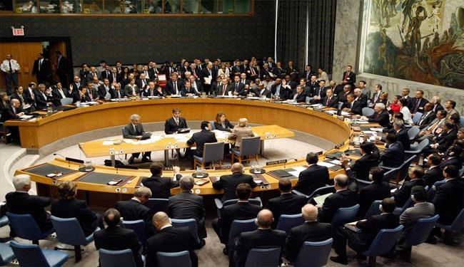 UNSC Adopted Resolution on Cessation of Combat Activities in Syria