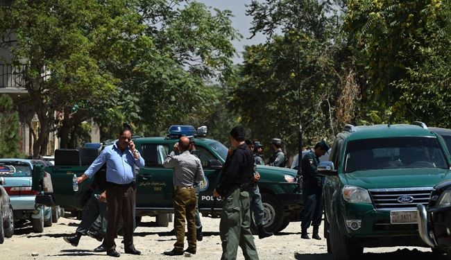 9 killed, 13 Wounded in Kabul Attack Hours After Deadly Blast in Kunar