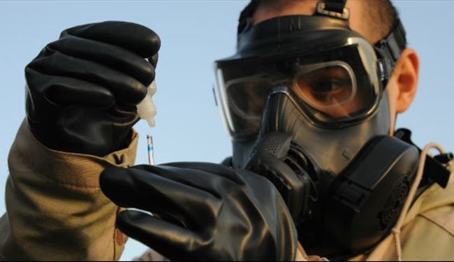 Kurds Start Inquiry about ISIS New Chemical Attack in Iraq