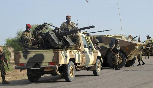 Nigeria Army Kills 100 Boko Haram Terrorists: Commander