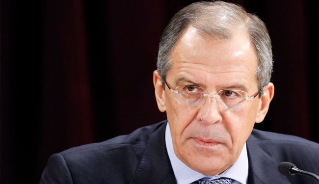 Battle against Extremism Needs Teamwork: Russian FM