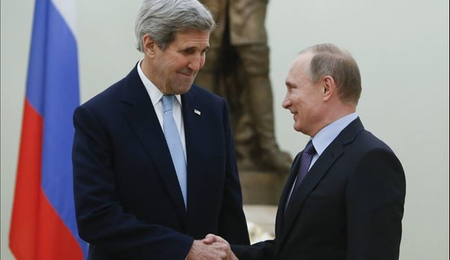 Putin Agrees Deal with US in Bid to WIPE OUT Heinous ISIS