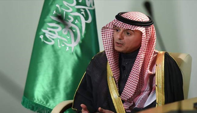 Saudi Arabia Disappointed as Syria War Does Not Go According to Riyadh Plan
