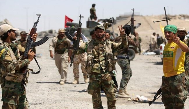 Iraqi Army Troops Purge ISIS Militants from 4 Villages
