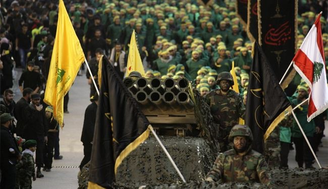 Arab Monarchies Declare Hezbollah 'Terrorist Group'