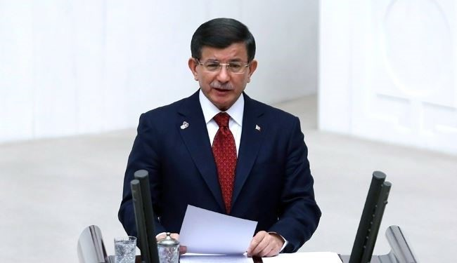 Turkey's PM to Discuss Syria's Situation in Tehran on Friday