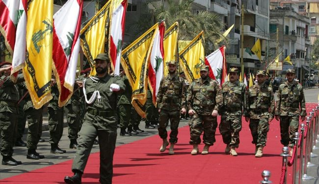 Hezbollah Slams [P]GCC States as Reckless, Hostile