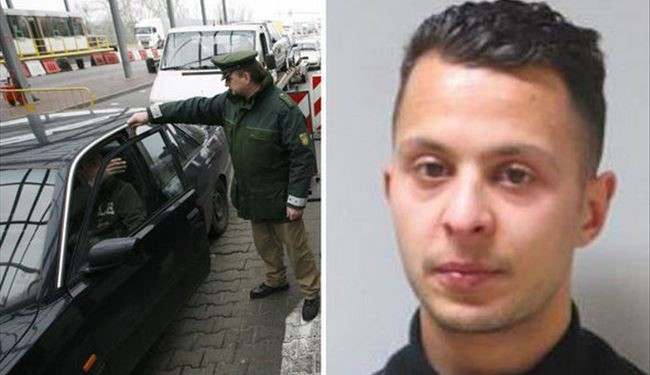 Belgian Police Detain Prime Suspect in Paris Attacks: HLN