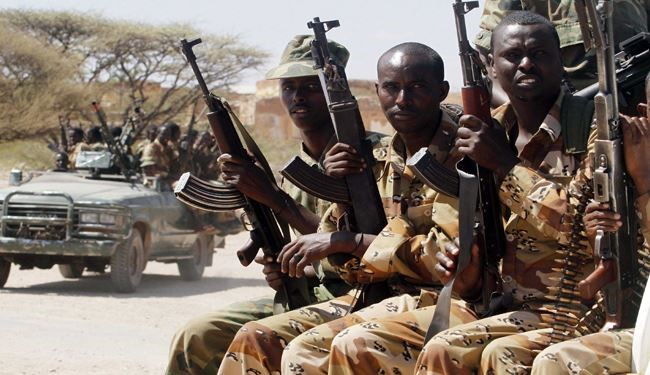 Kenya Army Troops Kill 21 Al-Shabab Terrorists in Somalia
