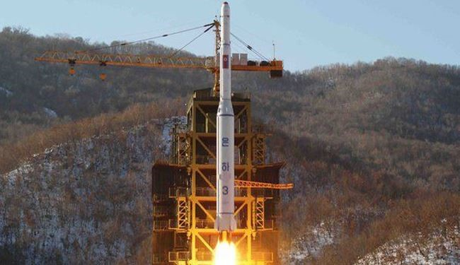 South Korea Says Prepared for Another North Korea's Nuclear Test
