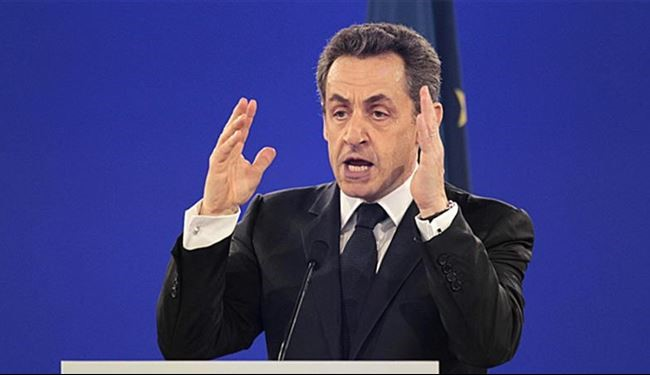 Turkey Has No Place in European Union, Russia More European: France's Sarkozy