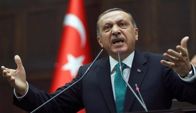 Erdogan: Turkey Faced with Bloodiest, Biggest Wave of Terror