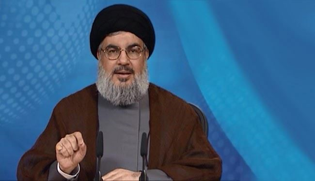 Saudi Arabia, Turkey Disrupting Progress in Syria Talks: Nasrallah