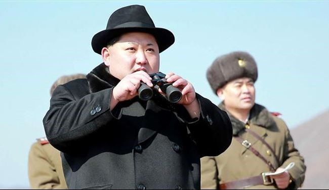 North Korea Missiles Boosted by New Rocket Engine