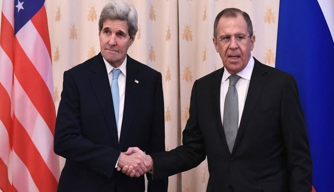 Partial Ceasefire in Syria Reduced Violence: Kerry to Lavrov