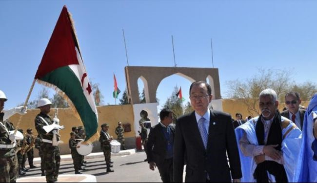 Security Council Wants UN Mission in Western Sahara at 'Full Capacity'