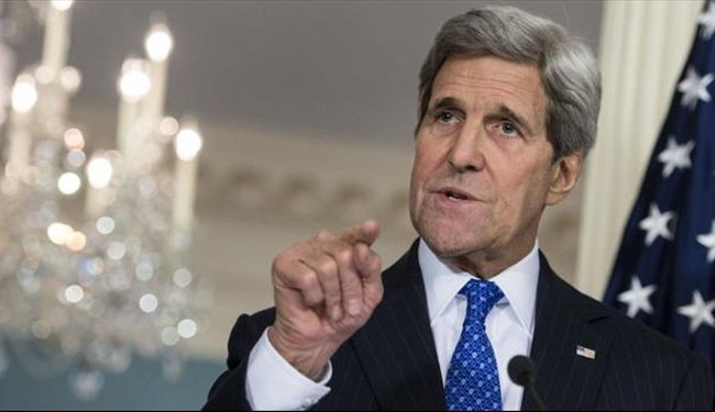 ISIS Losing Its Territory, Commanders in Syria, Iraq: Kerry