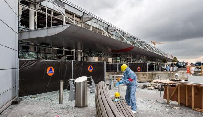 Brussels Airport Will Not Re-Open before Tuesday: Zaventem Statement