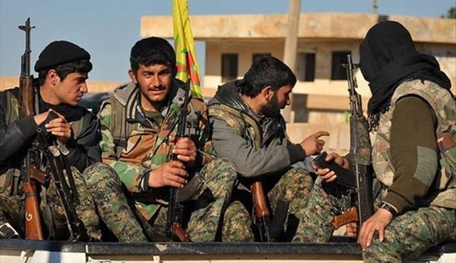 Kurdish Forces Repelled Terrorists' Attacks in Syria's Aleppo City