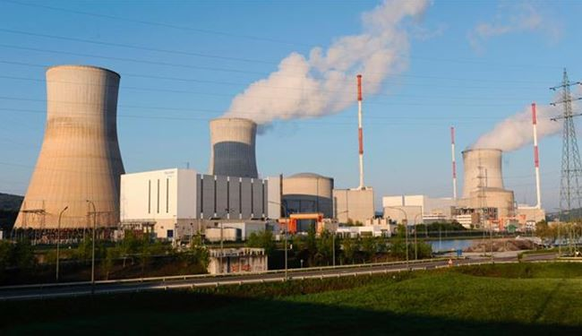 EU Official: Belgium Nuclear Plants in Danger of Cyber Attack