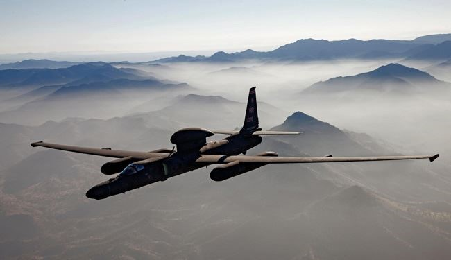 NATO Calls on US to Launch U-2 Jets for Spying on Russia