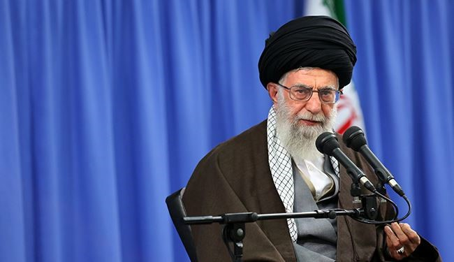 These Are Times of Missiles and Negotiations: Iran's Leader