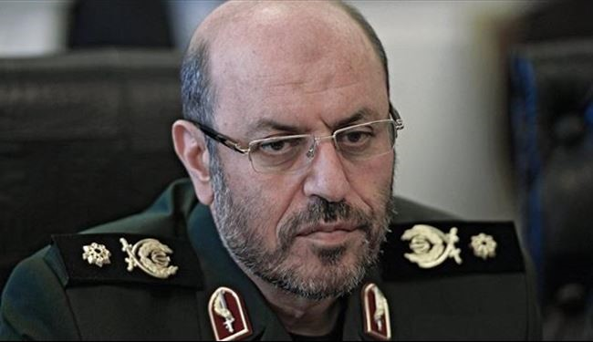 No Need for Permission to Boost Defense Capabilities: Iran's Dehqan