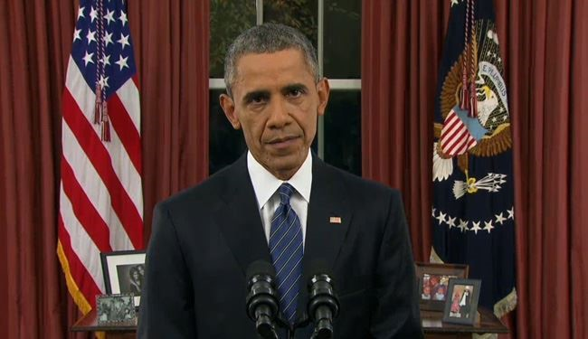 We Are Squeezing ISIS, We Will Defeat Them: US President