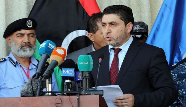 Libya Unity Government Bolsters Control despite Setback