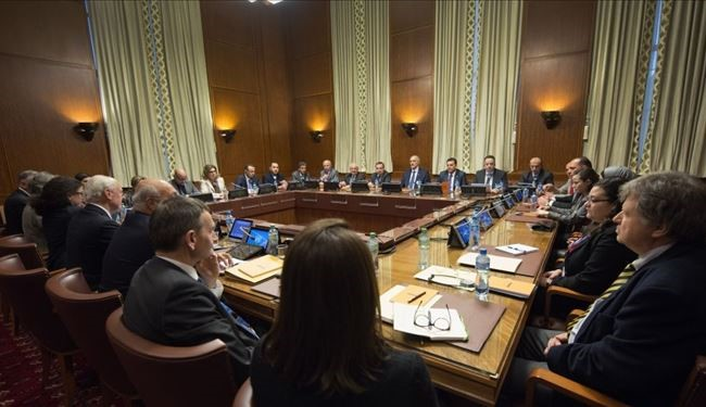 Syria Geneva Talks: HNC Opposition Ready for Direct Talks With Damascus