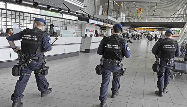 Terrorists 'Switched Attack to Brussels from France' as Police Closed in
